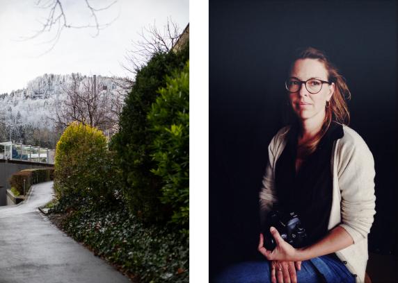 Anne Gabriel Jürgens, Fotografin