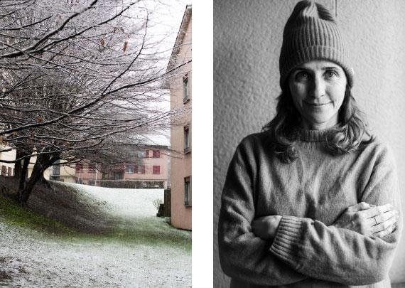 Brigitte Lampert, Art Director/Grafikerin
